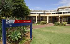 FILE: An office at the Nelson Mandela Metropolitan University. Picture: nmmu.ac.za