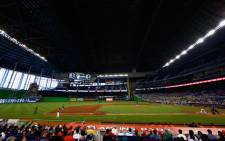 FILE: Africa will compete for the first time in the 18-nation Baseball World Cup in Mexico. Picture: Getty Images/AFP.