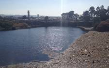 Katlehong dam