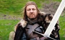 'Game of Thrones' star Sean Bean played the role of Ned Stark. Picture: facebook.com