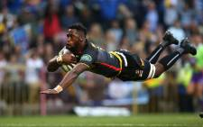 FILE: The Stormers' Siya Kolisi. Picture: Thestormers.com