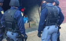 The Hawks on Saturday confirmed that a senior Lenasia police official is still in police custody.