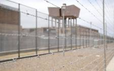 Pollsmoor prison in Tokai, Cape Town. Picture: EWN