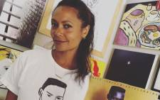 Thandie Newton.Picture: @thandienewton/instagram.com