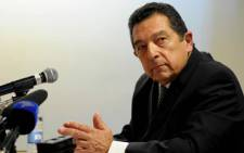 Former South African Test cricketer Ali Bacher. Picture: EWN.