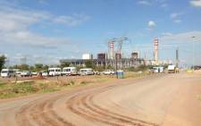 FILE: Medupi power station, the fourth largest coal-fired power station in the world. Picture: EWN.