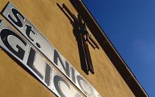 St. Nicholas church in Cape Town has a rich history. Picture: EWN