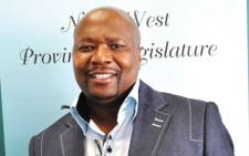 North West Local Government MEC China Dodovu was arrested in connection with Obuti Chika's 2012 murder. Picture: SAPA