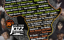 Cape Town International Jazz Festival 2015. Picture: http://www.capetownjazzfest.com/