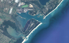 The Port of Richards Bay, which has seen major setbacks due to power supply faults. Picture: Google Maps.