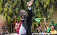 FILE: Tanzanian President John Magafuli. Picture: Twitter/@KupetaNoah1.