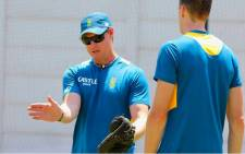 Lance Klusener will be the batting coach for the T20 international series only, CSA announced today.