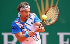 Spanish tennis player David Ferrer. Picture: Facebook.com
