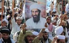 "The controversial film ""Zero Dark Thirty"" tells of the raid on bin Laden's compound in 2011."