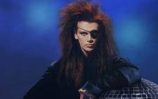 Dead or Alive singer Pete Burns. Picture: Instagram.