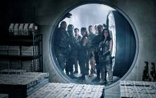 After a zombie outbreak in Las Vegas, a group of mercenaries takes the ultimate gamble by venturing into the quarantine zone for the greatest heist ever in 'Army of the Dead'. Picture: Supplied/Netflix.