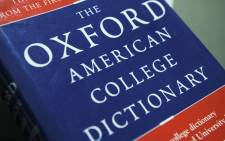 """Yolo, an acronym for """"you only live once"""" and side eye, which is a sideways glance expressing disapproval, have been added to the online Oxford Dictionary. Picture: AFP."""