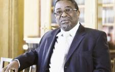 Deputy Chairman of the South African Institute of International Affairs and former President Thabo Mbeki's brother, Moeletsi Mbeki. Picture: Moeletsi Mbeki for President Facebook page.