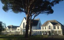 Bishops Diocesan College in Cape Town. Picture: Bishops Diocesan College Facebook page