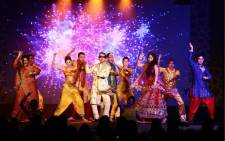 Blame it on Bollywood' can be seen at Montecasino's Teatro from 6 to 11 October 2015. Picture: Louise McAuliffe/EWN.