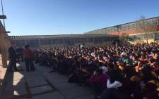 FILE: Mayoral Member for safety and security JP Smith urged pupils not to allow social ills to get in the way of their education. Picture: Natalie Malgas/EWN