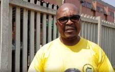Newly elected ANC Gauteng chief whip Sochayile Khanyile. Picture: YouTube screengrab.