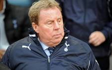 QPR manager Harry Redknapp. Picture: AFP