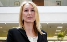 Investec Chief Economist Annabel Bishop. Picture: Supplied.