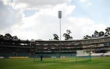 Wanderers stadium in Johannesburg. Picture: Taurai Maduna/Eyewitness News