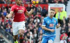 Manchester United drew 1-1 against Bournemouth on Saturday. Picture: Twitter @ManUtd.