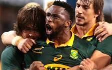 FILE: Springboks captain Siya Kolisi. Picture: YouTube screengrab.