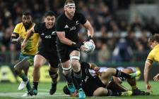 The Wallabies play the All Blacks in their Rugby Championship match on Saturday, 25 August. Pictures: @AllBlacks/Twitter