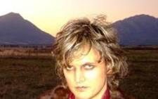 Musician Alex van Heerden. Picture: Frontierrouge.com