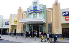 The Liberty Promenade Mall in Mitchells Plain. Picture: City of Cape Town