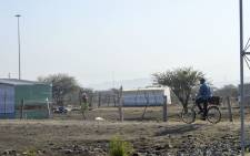 FILE: Parliament's social services committee visit the mining town of Marikana. Picture: Emily Corke/EWN