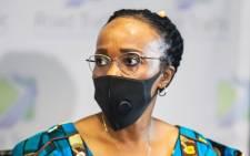 Transport Deputy Minister Ms. Sindisiwe Chikunga. Picture: Twitter/@Dotransport