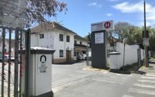 Stellenbosch Hospital.Picture: Kevin Brandt/Eyewitness News