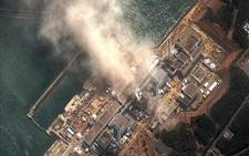 FILE: Fukushima nuclear plant in Japan. Picture: AFP