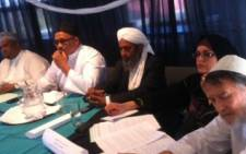 FILE: Muslim Judicial Council (MJC). Picture: EWN
