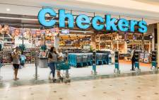 Checkers supermarket