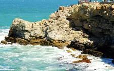 Western Cape Coast.