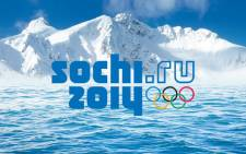 Sochi 2014 Winter Olympics games wallpaper. Picture: Supplied.