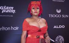 FILE: Basetsana Kumalo at the SA Style Awards 2018 in Sandton City. Picture: Abigail Javier/EWN