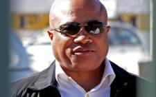 Tony Yengeni arrested for drunk driving for the second time. Picture: EWN