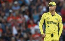 Former Australia captain Michael Clarke. Picture: @MClarke23/Twitter