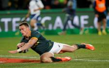 FILE: Jesse Kriel. Picture: AFP.