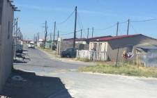 FILE: The shootings are thought to be gang-related. Picture: Masa Kekana/EWN.