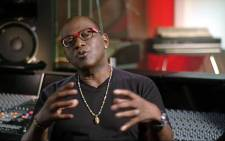 Music producer, Randy Jackson. Picture: Official Randy Jackson Facebook page.