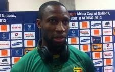 Mali captain Seydou Keita. Picture: Lelo Mzaca/EWN