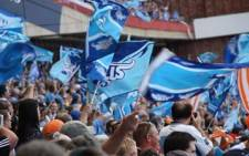 Bulls supporters. Picture: EWN